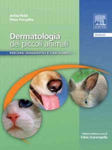 Dermatologia dei piccoli animali Libro Cover