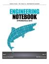 Shark Attack 744 Design Information