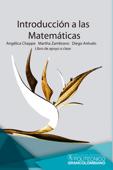Introducción a las matemáticas Book Cover