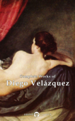 Complete Works of Diego Velázquez Book Cover