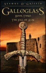 Galloglass: Book Three the Fall of Acre