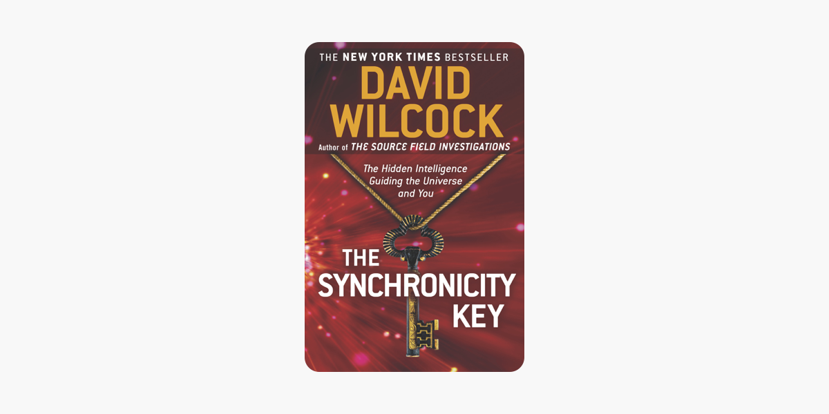 ‎The Synchronicity Key