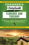 Frommers EasyGuide To Florence And Tuscany