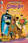 Halloween Comic Fest 2014 - Scooby-Doo Team Up 1 Featuring Batman 2014-  1