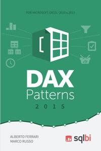 DAX Patterns 2015 da Alberto Ferrari & Marco Russo