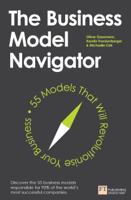 Download The Business Model Navigator ePub | pdf books