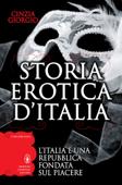 Storia erotica d'Italia Book Cover