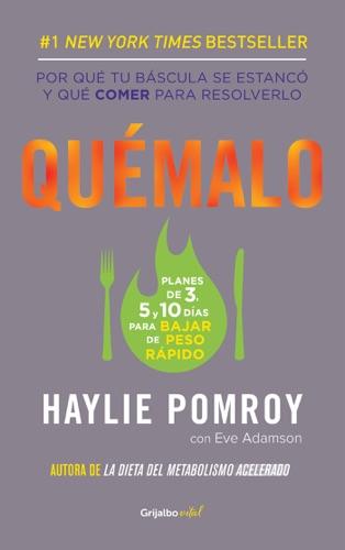 Haylie Pomroy - Quémalo (Colección Vital)