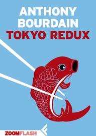 Tokyo redux book