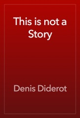 This is not a Story