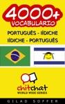4000 Portugus - Idiche Idiche - Portugus Vocabulrio