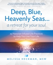 Deep, Blue, Heavenly Seas...a Retreat For Your Soul