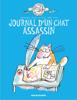 Journal d'un chat assassin - Véronique Deiss