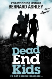 Download and Read Online Dead End Kids: Heroes of the Blitz
