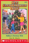 The Baby-Sitters Club 92 Mallorys Christmas Wish