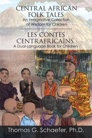Central African Folk Tales book