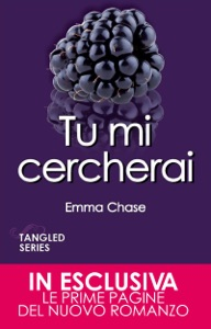 Tu mi cercherai Book Cover