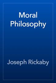 Moral Philosophy book