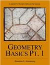 Geometry Basics Pt 1