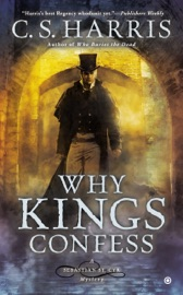 Why Kings Confess PDF Download