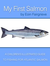 My First Salmon book
