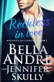 Reckless in Love book