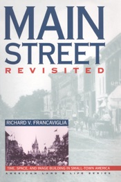 Download and Read Online Main Street Revisited