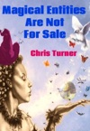 Magical Entities Are Not For Sale
