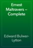 Edward Bulwer-Lytton - Ernest Maltravers — Complete artwork
