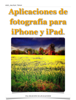 Oscar Ortega Lorenzo - Aplicaciones de fotografía para iPhone y iPad ilustración