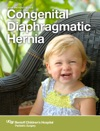Congenital Diaphragmatic Hernia - UCSF Patient Guide
