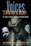 Voices From The Wild Horse Desert