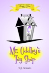 Mr Oddleys Toy Shop