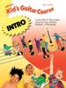 L. C. Harnsberger & Ron Manus - Alfred's Kid's Guitar Course 1 (Intro)  artwork