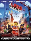 Everything Is Awesome From The Lego Movie