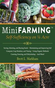 Mini Farming E-book