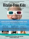 Highlights From Ritalin Free Kids