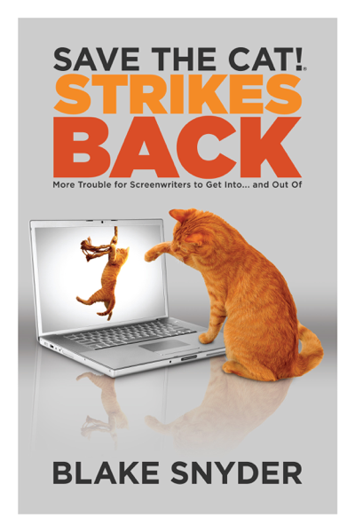Save the Cat!® Strikes Back