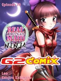 Real Maid 30
