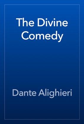 The Divine Comedy book cover