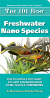 Download and Read Online The 101 Best Freshwater Nano Species