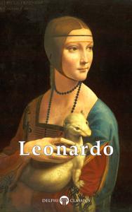 Delphi Complete Works of Leonardo da Vinci Copertina del libro