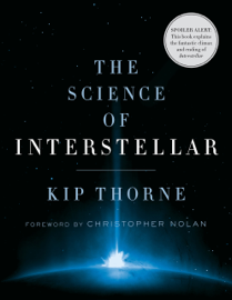 The Science of Interstellar book