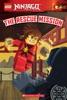 LEGO Ninjago: The Rescue Mission
