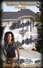 Secrets of a Kept Woman