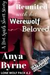 Reunited With His Werewolf Beloved
