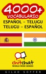 4000 Espaol - Telugu Telugu - Espaol Vocabulario