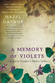 A Memory of Violets PDF Download