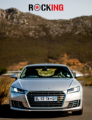 Rocking Cars April 2015
