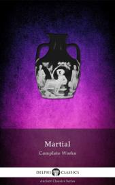 Delphi Complete Works of Martial